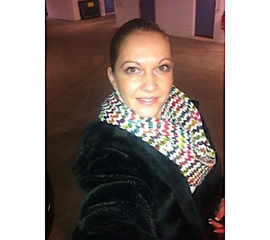 Mariedeluxe (31) aus dem Kanton Zürich