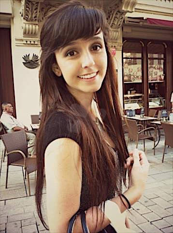 Mariechen29 (29) aus dem Kanton Bern