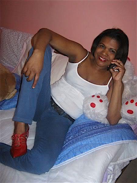 Mariella28 (28) aus dem Kanton Luzern