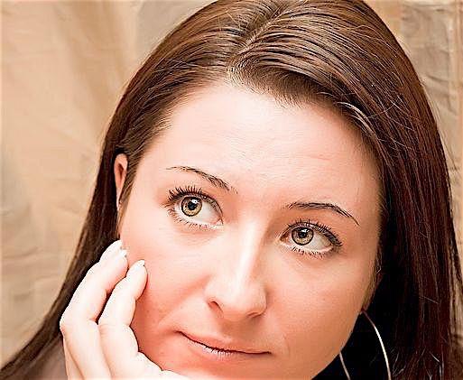 Marika (28) aus dem Kanton Basel-Land