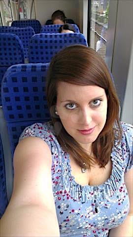 Marion29 (29) aus dem Kanton Zürich