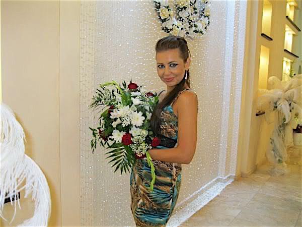 Martyna (28) aus dem Kanton Basel-Stadt