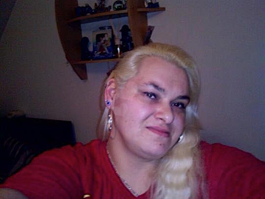Martyna39 (39) aus dem Kanton Basel-Land