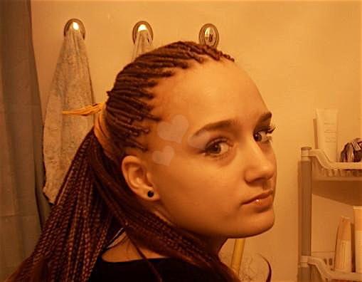 Melani (24) aus dem Kanton Basel-Stadt