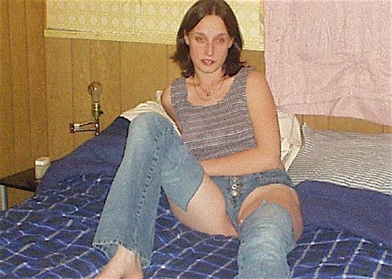 Melisa (27) aus dem Kanton Aargau