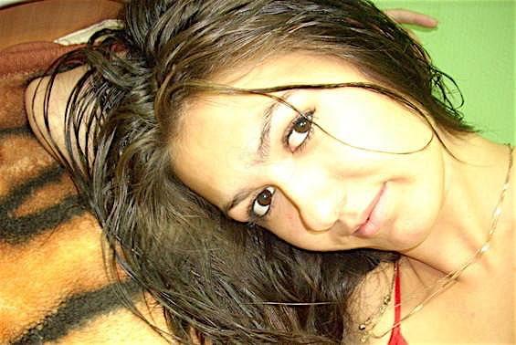 Merla (23) aus dem Kanton Zürich