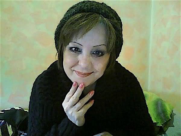 Mildred (34) aus dem Kanton Luzern