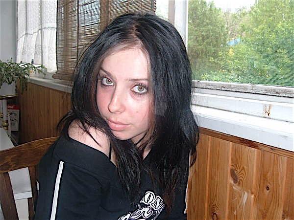 Miri24 (24) aus Oberösterreich