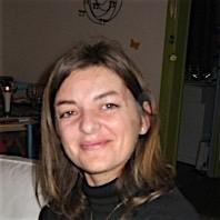 Miriam (32) aus dem Kanton Zurich