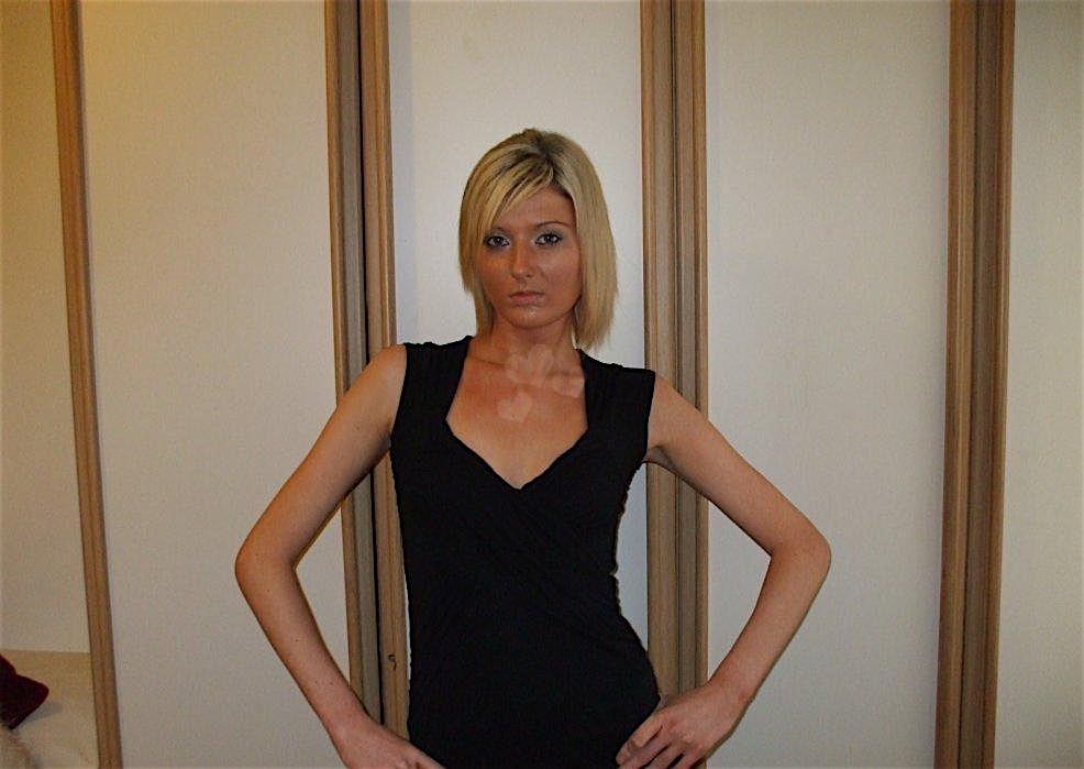 Miriam23 (23) aus dem Kanton Zurich