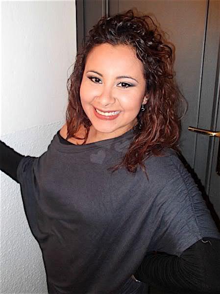 Molligefrau (29) aus dem Kanton Bern