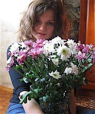 Monika27 (27) aus dem Kanton Basel-Land