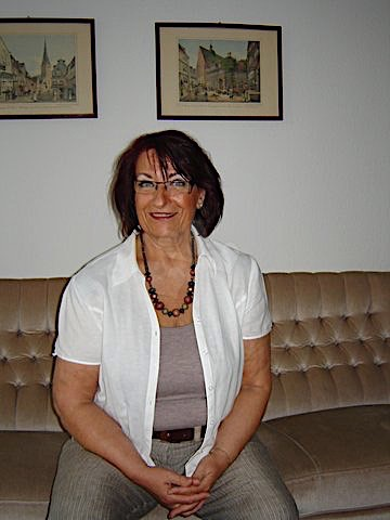 Monika53 (53) aus dem Kanton Bern