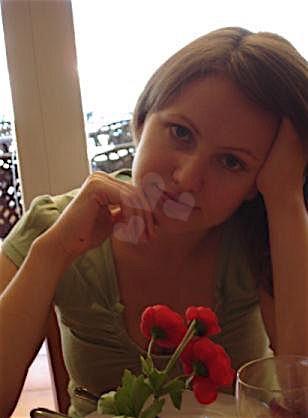 Morina (35) aus dem Kanton Obwalden