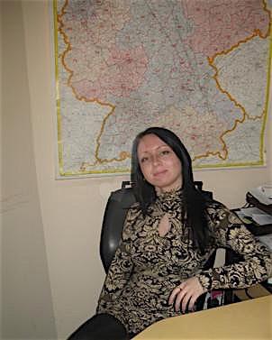 Nadja29 (29) aus dem Kanton Zurich