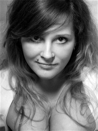 Naomie (23) aus dem Kanton Aargau