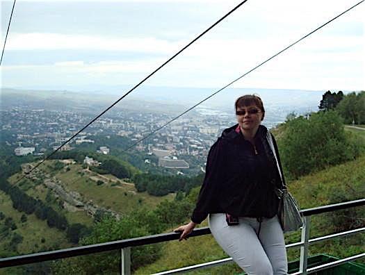 Nathalie32 (32) aus dem Kanton Zurich