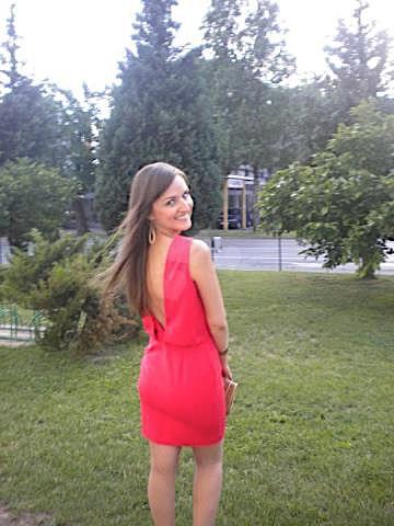 Nettelisa (27) aus dem Kanton Zürich
