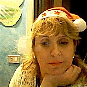 Nicole43 (43) aus dem Kanton Luzern