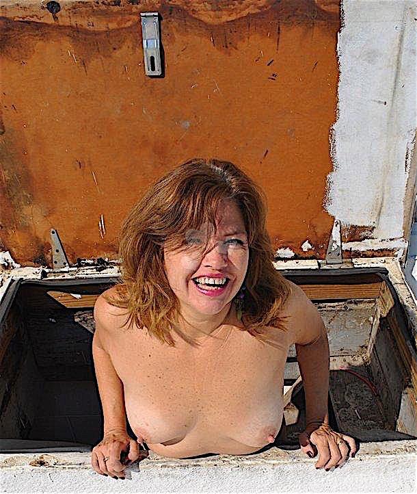 Nicoletta (32) aus dem Kanton Uri