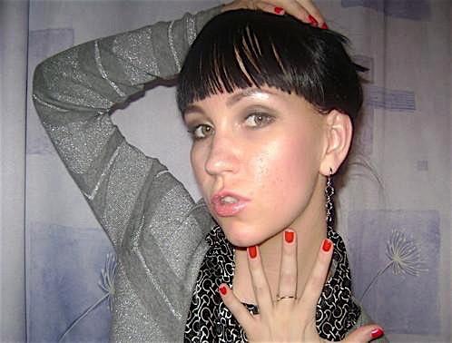 Nina-zh (27) aus dem Kanton Zurich