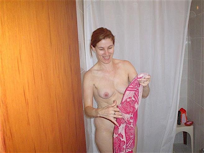 Nina (27) aus dem Kanton Zurich