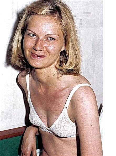 Nina36 (36) aus dem Kanton Zurich
