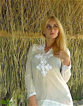 Ninette (27) aus dem Kanton Basel-Stadt