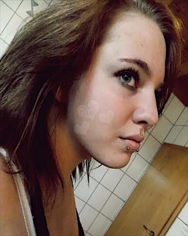 Oana (27) aus dem Kanton Bern