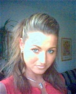 Ofelia (26) aus dem Kanton Aargau