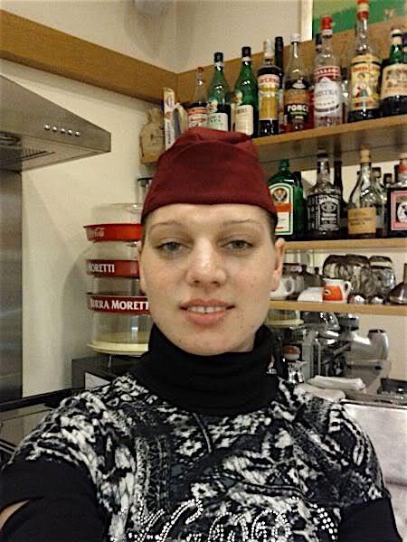 Olga34 (34) aus dem Kanton Luzern