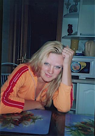 Paulette (25) aus dem Kanton Luzern