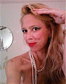 Pauline35 (35) aus dem Kanton Waadt