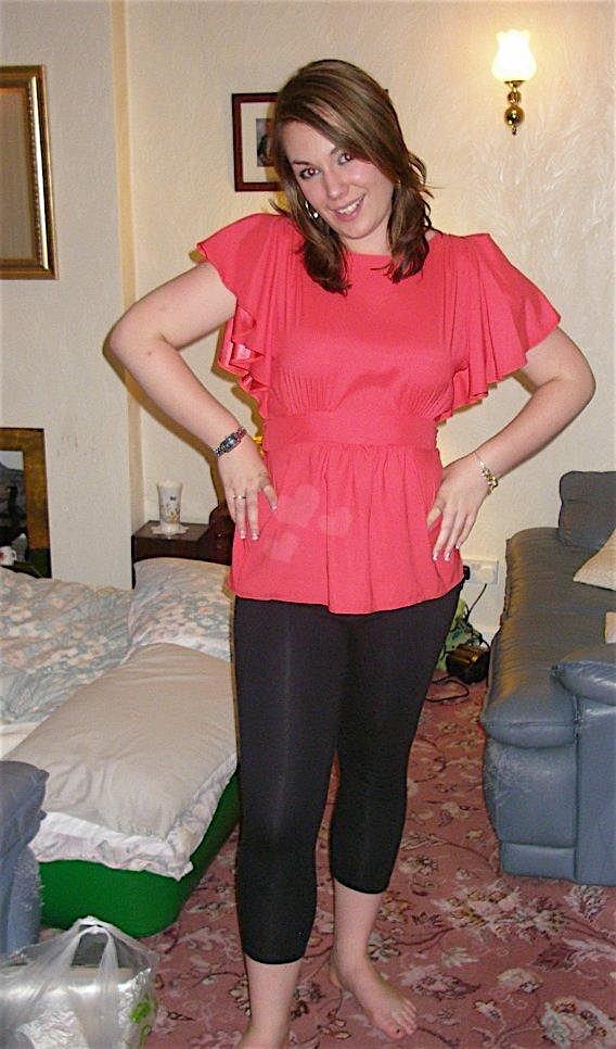 Pina (29) aus dem Kanton Vaud