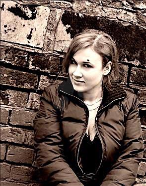 Raphaela (23) aus dem Kanton Bern