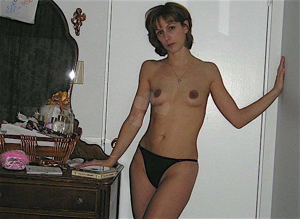 Rebekka (32) aus dem Kanton Appenzell