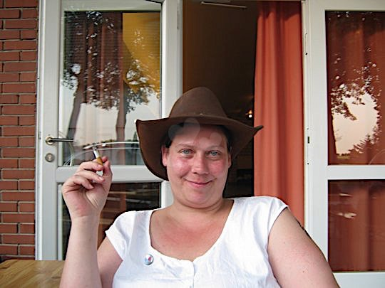 Rieke34 (34) aus dem Kanton Aargau