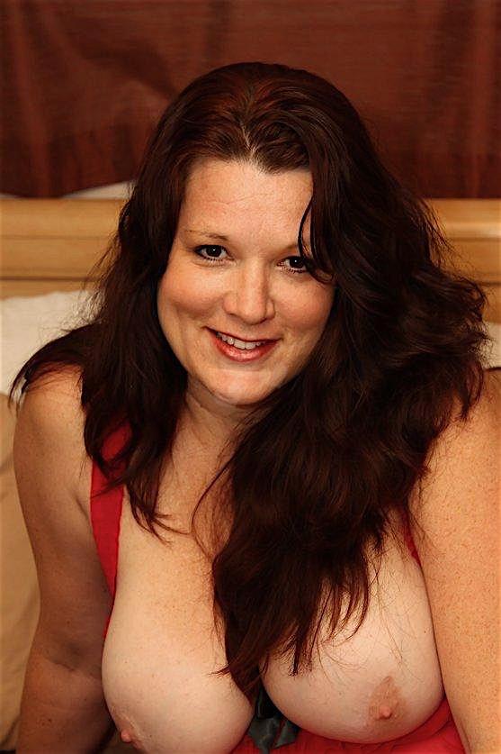 Rita (31) aus dem Kanton Bern
