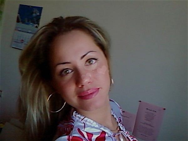 Rosalinde (24) aus dem Kanton Oberösterreich