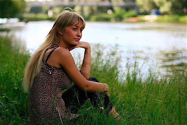 Samantha25 (25) aus dem Kanton Niederösterreich