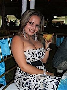 Sandi (30) aus dem Kanton Zürich