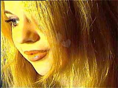 Sandrine (24) aus dem Kanton Neuenburg