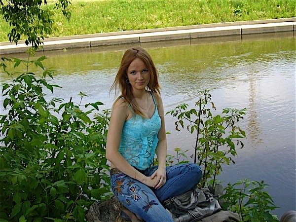 Sandy19 (19) aus dem Kanton Zurich