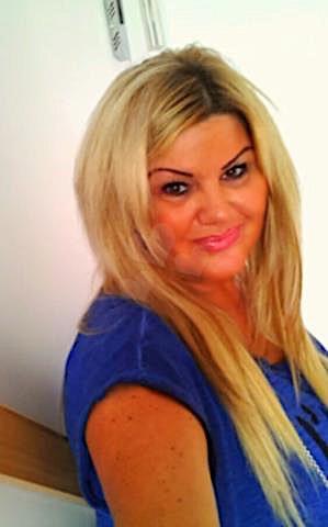 Sandymilf (39) aus dem Kanton Waadt