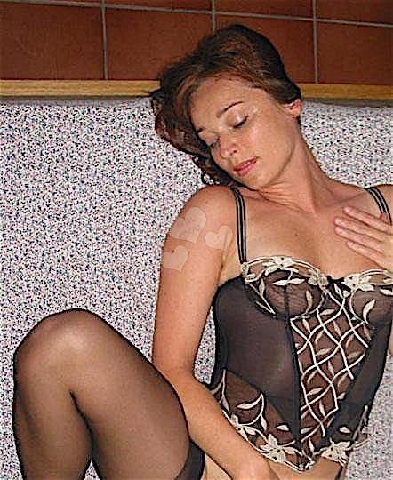 Sexxxy (30) aus dem Kanton Luzern