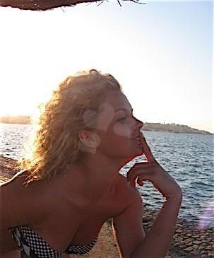 Sexylisa (30) aus dem Kanton St-Gallen