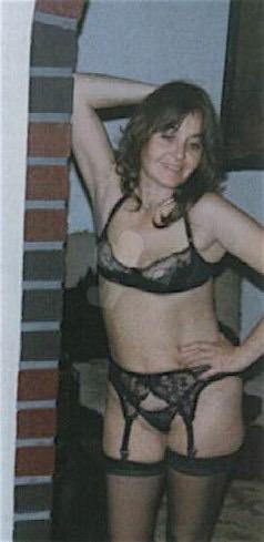 Sexynati (25) aus dem Kanton Zug
