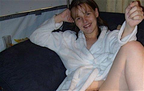 Shirley (25) aus dem Kanton Solothurn
