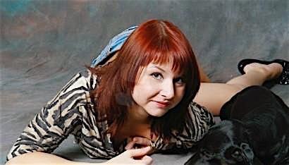 Siljana (30) aus dem Kanton Luzern