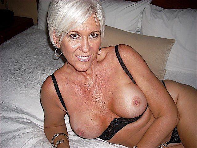 Simona (56) aus dem Kanton Aargau